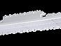 LED armtur assymetrisk ljusspridning