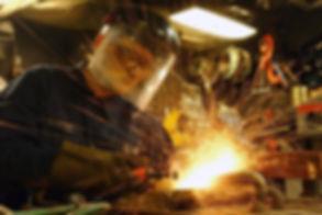 Hantering av brandfarliga och/eller explosiva varor