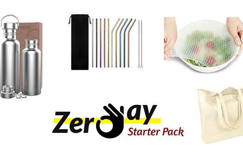 Zero Way Starter Pack
