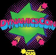 DynamicsCon Virtual Conference Logo