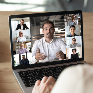 How to Continue Professional Development with a Remote Workforce