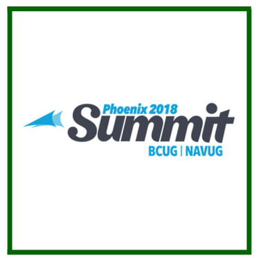 Plan Ahead & Optimize your Time at NAVUG 2018 in Phoenix