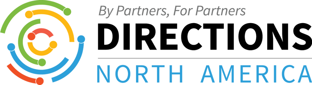Directions North America Logo