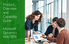 Microsoft-Dynamics-NAV-2018-Product-Over