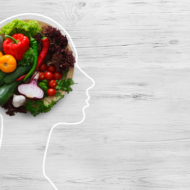 What's On Your Mind? What About Improving The Business Processes of the Food You Eat