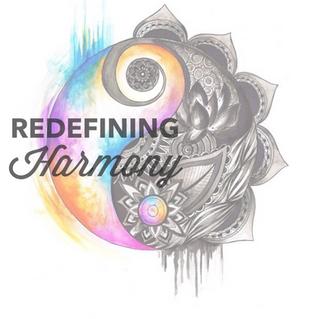 Redefining Harmony