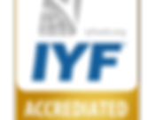 IYF Accredited Organization Badge.png
