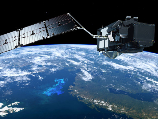 Third pair of Sentinel environmental observation satellites soon together in space – RUAG Space deli