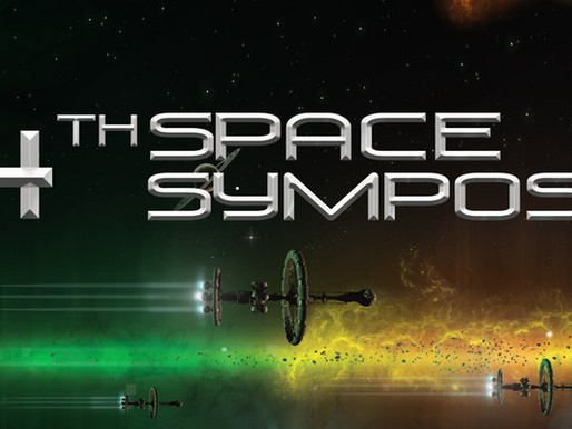 The Space Symposium 2018