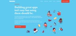 Raizlabs Website
