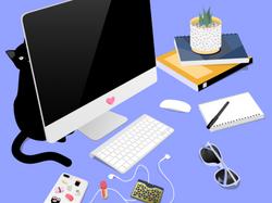 Desk I