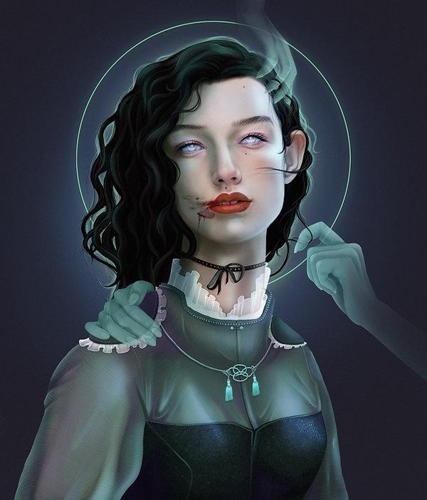 ghost lady print.jpg