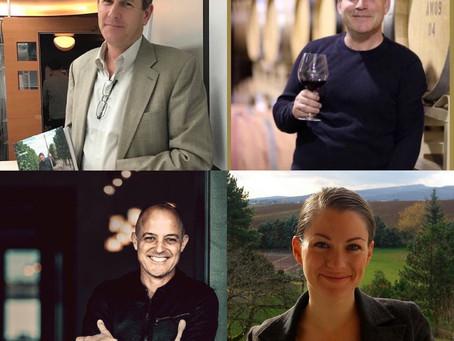 募集開始!【Zoomで偉大なカリフォルニアピノ・ノワール生産者と繋がろうワインセミナー】