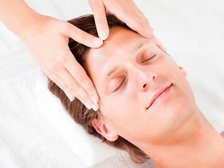 Dien Cham Facial Reflexology