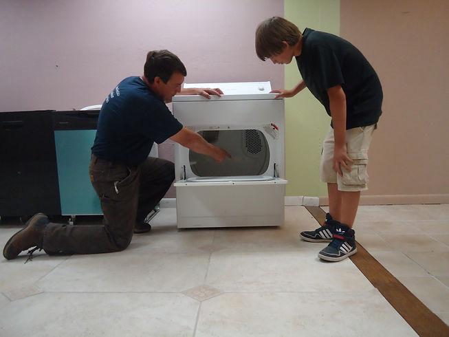 Home Albuquerque Appliance Training