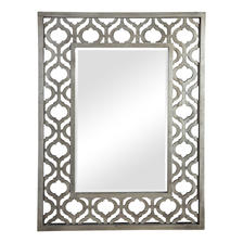 31 W X 40 H X 2 D (in) Decorative Mirror - Only available in this size.