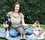 Tanja Wenzel SOS Hunde Gran Canaria