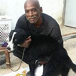 Anthony Thomas SOS Hunde Gran Canaria