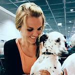 Carolin Fertig SOS Hunde Gran Canaria