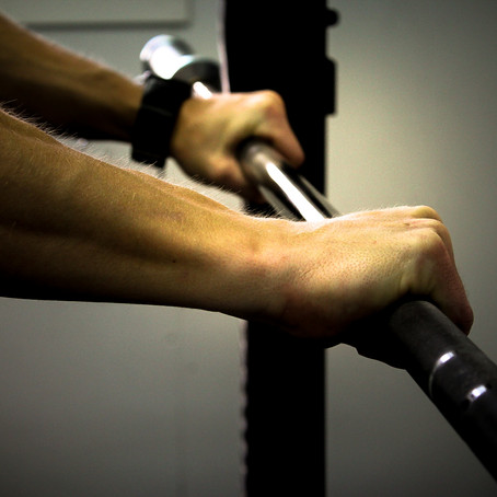De 5 vanligaste misstagen i gymmet och hur du kan undvika dem.
