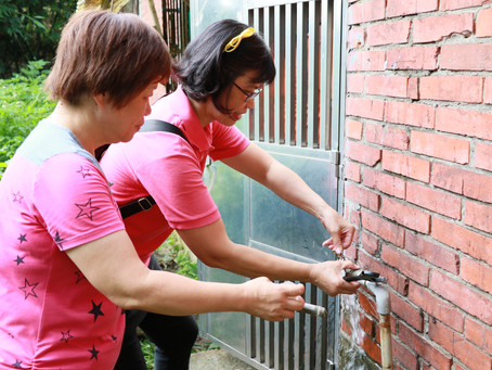 Madam Plumber - an Agile Program Allowing Women to Access More Occupational Options