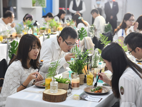 Promoting Farm-to-Table Dining in New Taipei City to Facilitate Environmental Sustainability