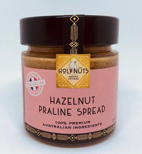 Hazelnut Praline Spread - 200gr