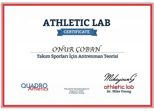 Dr. Mike Young - Takım Sporları için Antrenman Teorisi