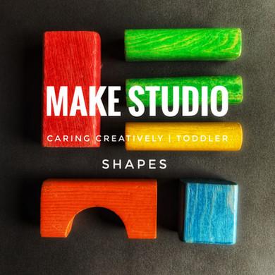 Make Studio Shapes