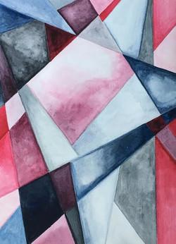 Geometric - Pink, Gray, Blue_edited