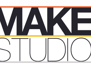 MAKE STUDIO NEWS: Awesome is Coming Soon...