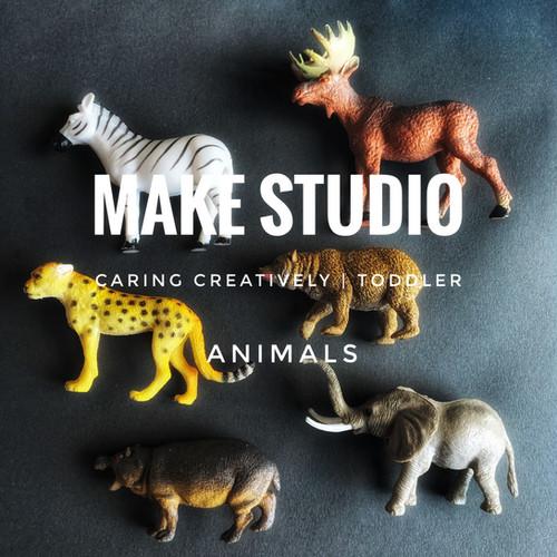 Make Studio Animals