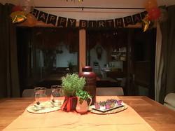 Fringful 75th Birthday