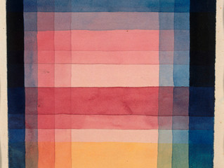 AMAZING MAKER: Paul Klee (1879-1940)