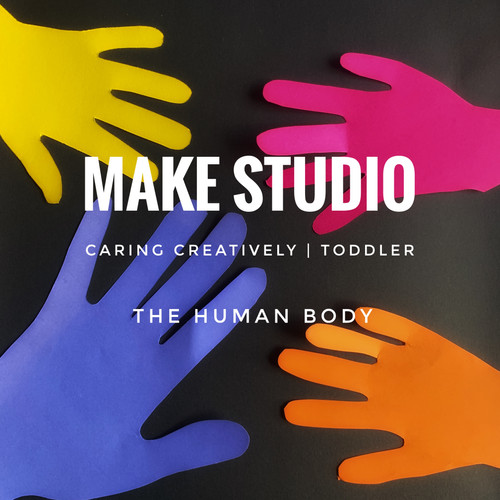 Make Studio Human Body