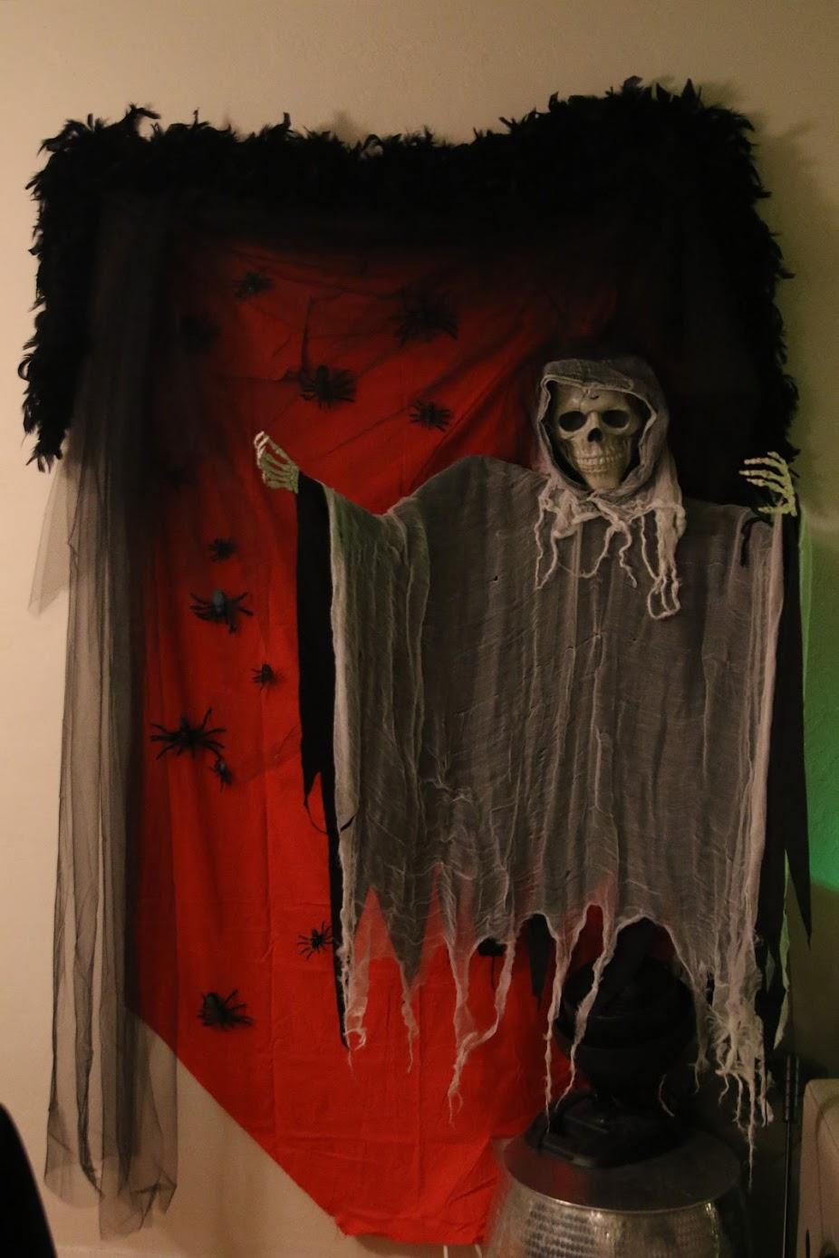 Spell Binding Halloween