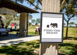 Bear Cub Birthday