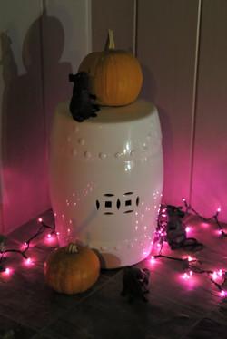 Haunting Halloween Exterior