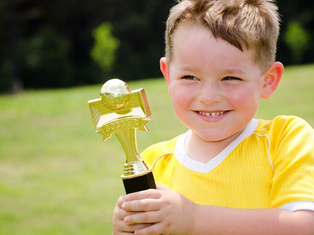 BIRTHDAY PARTIES - A CATALYST FOR SPORTS ENGAGEMENT