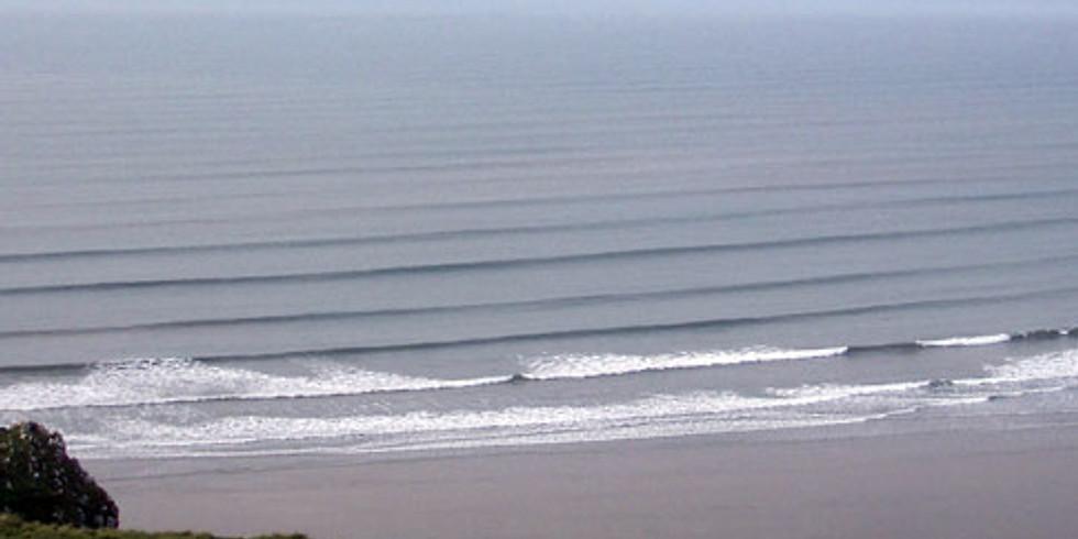 Llangennith Surf Camp