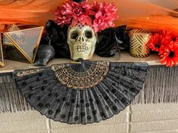 Dia de los Muertos Party