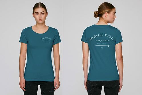 BSC tshirt womens