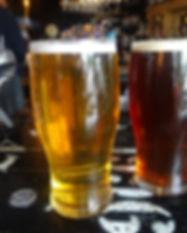Grasmere Brewery drinks