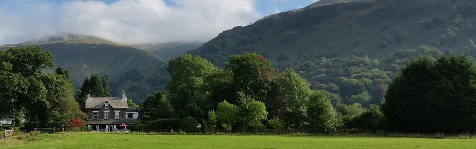 Lake View Country House in Grasmere