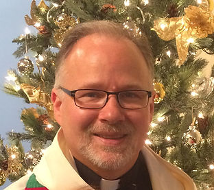 Barry Fritts Lutheran Pastor