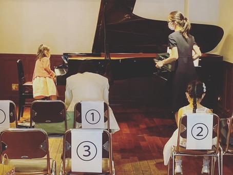 第2回 日本室内楽ピアノコンクール