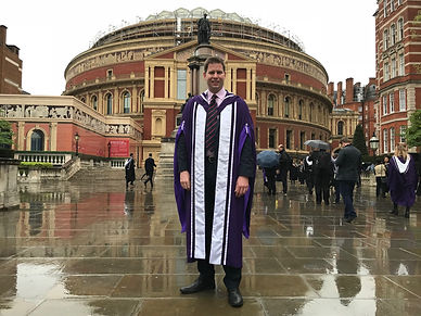 Orthopaedic_Doctor_MD (Res) graduation_Imperial_Alexander_Dodds
