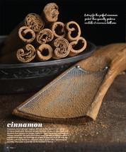 Cinnamon Hill
