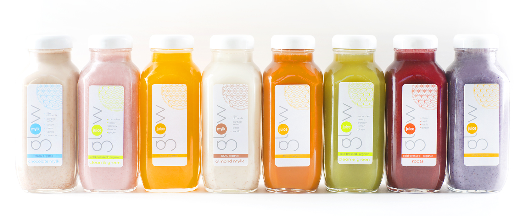 Juice Product Photography