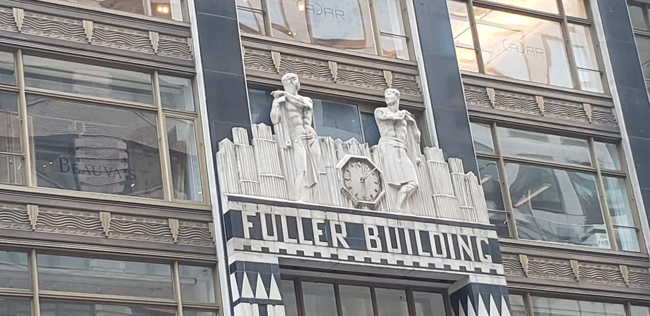 Fuller Building